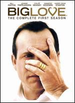 Big Love: The Complete First Season [5 Discs]