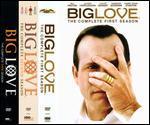 Big Love: The Complete Seasons 1-3 [13 Discs]