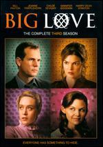 Big Love: The Complete Third Season [4 Discs]