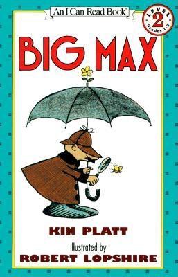 Big Max - Platt, Kin