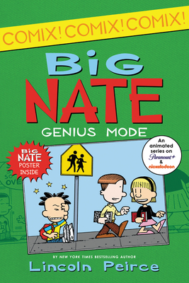 Big Nate: Genius Mode -