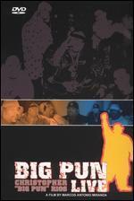 Big Pun Live