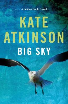 Big Sky - Atkinson, Kate