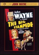 Big Stampede [Commemorative Packaging]