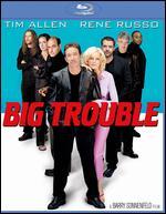 Big Trouble [Blu-ray] - Barry Sonnenfeld