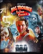 Big Trouble in Little China [Blu-ray] - John Carpenter