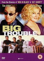 Big Trouble - Barry Sonnenfeld