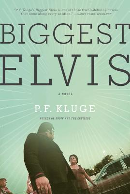 Biggest Elvis - Kluge, P F