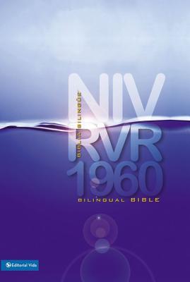 Bilingual Bible-PR-Rvr 1960/NIV - Zondervan