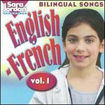 Bilingual Songs: English-French, Vol. 1