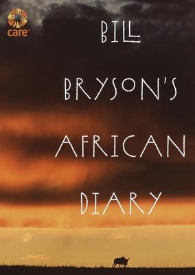 Bill Bryson's African Diary - Bryson, Bill