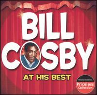 Bill Cosby at His Best - Bill Cosby