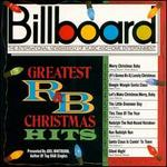 Billboard Greatest R&B Christmas Hits