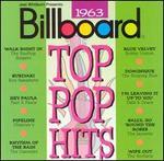 Billboard Top Pop Hits: 1963
