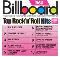 Billboard Top Rock & Roll Hits: 1966 [1993] - Various Artists