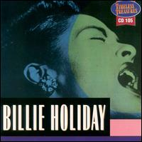 Billie Holiday [MGM] - Billie Holiday