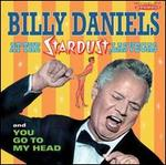 Billy Daniels at the Stardust Las Vegas/You Go
