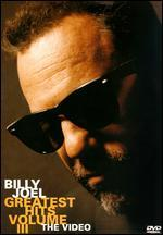 Billy Joel: Greatest Hits, Volume III - The Videos - Ernie Fritz
