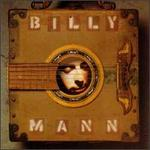 Billy Mann