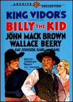 Billy the Kid - King Vidor