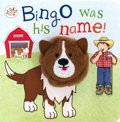 Bingo Was His Name! - Parragon