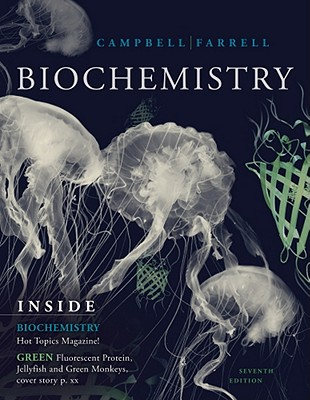 Biochemistry - Campbell, Mary K