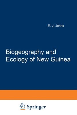 Biogeography and Ecology of New Guinea - Gressit, J L (Editor)