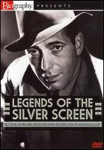 Biography: Legends of the Silver Screen [9 Discs]