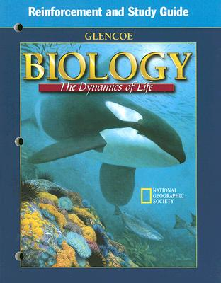About biology study book