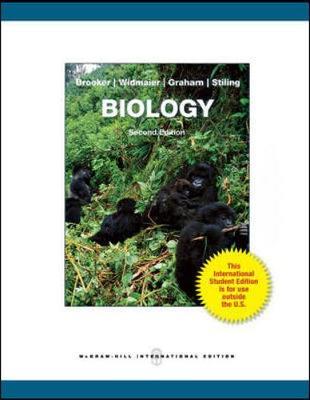 Edition 3rd robert pdf brooker biology