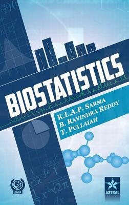 Biostatistics - Sarma, K L a P & Pullaiah T & Reddy