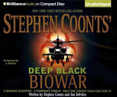 Biowar - Coonts, Stephen
