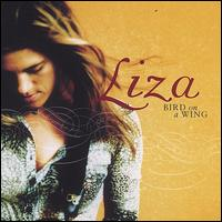 Bird on a Wing - Liza