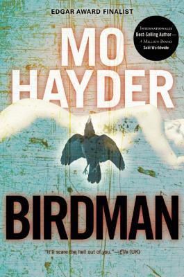 Birdman - Hayder, Mo