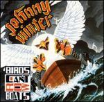 Birds Can't Row Boats