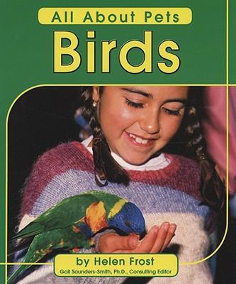 Birds - Frost, Helen