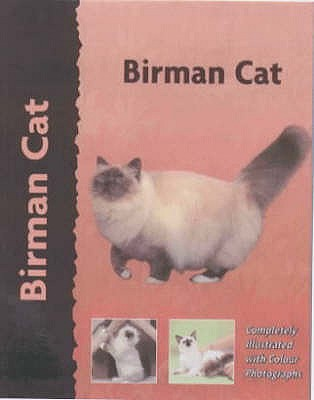 Birman Cat - Kelsey-Wood, Dennis