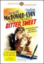 Bitter Sweet - W.S. Van Dyke