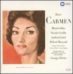Bizet: Carmen - Andrea Guiot (vocals); Claude Cales (vocals); Jacques Mars (vocals); Jacques Pruvost (vocals); Jane Berbié (vocals);...