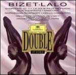 Bizet, Lalo: Orchestral Works