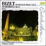 Bizet: Symphony in C; Roma