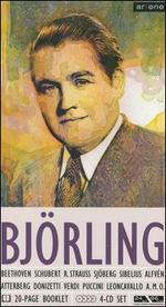 Björling Sings Beethoven, Schubert, Strauss & Others