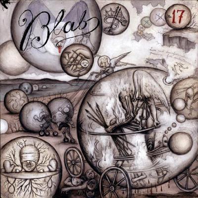 Blab!: Volume 17 - Beauchamp, Monte (Editor)