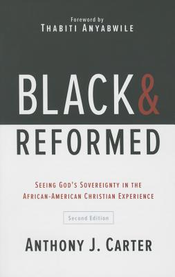 Black and Reformed: Seeing God's Sovereignty in the African-American Christian Experience - Carter, Anthony J