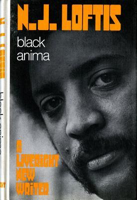 Black Anima - Loftis, N J