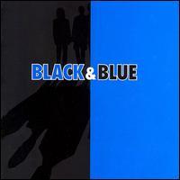 Black & Blue - Backstreet Boys