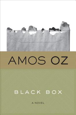 Black Box - Oz, Amos, Mr., and de Lange, Nicholas (Translated by)