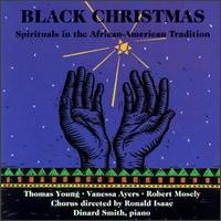 Black Christmas: Spirituals in the African-American Tradition - Various Artists