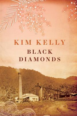 Black Diamonds - Kelly, Kim