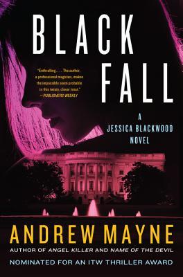 Black Fall - Mayne, Andrew